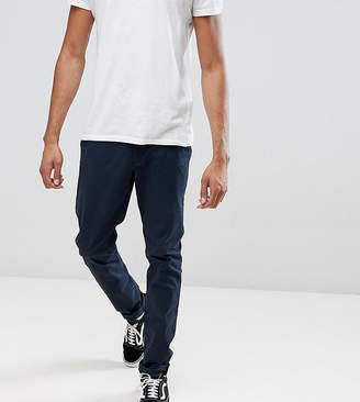 Farah Elm slim fit chino in navy