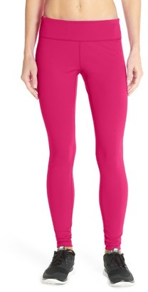 Women's Zella Live In Slim Fit Leggings $52 thestylecure.com