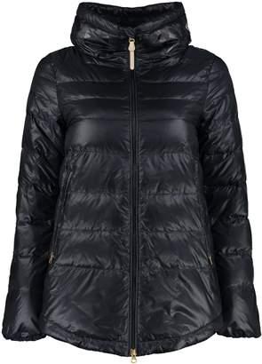 Woolrich Ultra-light Down Jacket