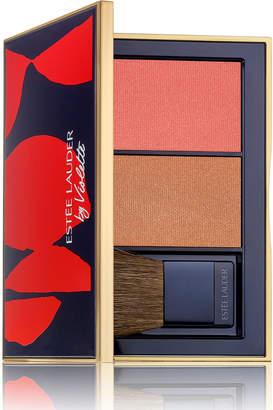 Estee Lauder Limited Edition Pure Color Envy Sculpting Blush Duo by Violette