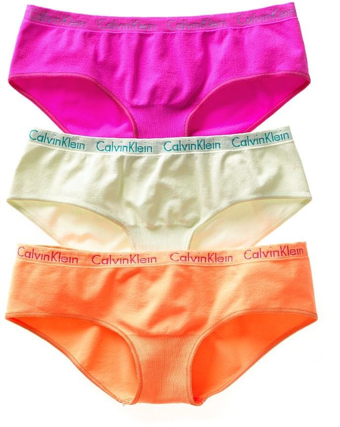 Calvin Klein Underwear Seamless Edge Hipkini