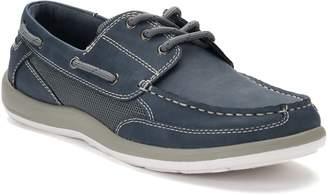 Croft & Barrow Waltz Men's Ortholite Boat Shoes