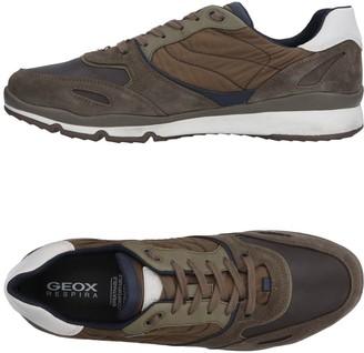 Geox Low-tops & sneakers - Item 11084444DM