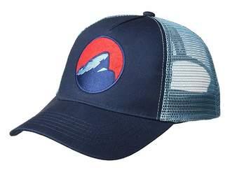Mountain Khakis Teton Trucker Cap