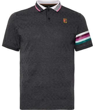 Nike Tennis Nikecourt Advantage Dri-Fit Tennis Polo Shirt