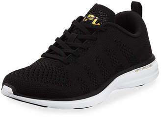 APL Athletic Propulsion Labs APL: Athletic Propulsion Labs Techloom Pro Knit Mesh Sneaker