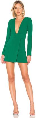 NBD Josiah Mini Dress