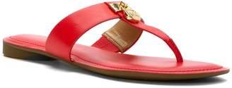 MICHAEL Michael Kors Women's Hamilton Flat Sandal