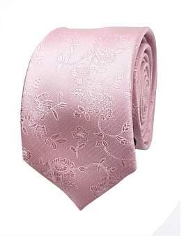 Abelard Paisley Silk Formal Tie