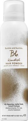 Bumble and Bumble Blondish Hair Powder