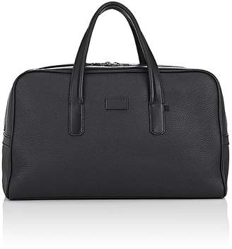 Araldi 1930 Men's Top-Zip Duffel Bag