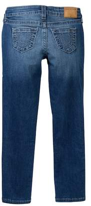 True Religion Casey Skinny Jeans (Big Girls)