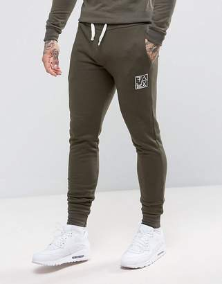 Friend or Faux Kennedy Slim Fit Joggers