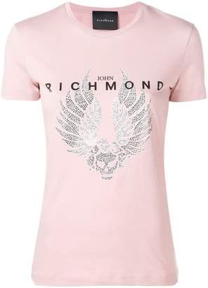 John Richmond Canal Street Tシャツ