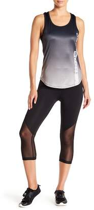 Bebe Mesh Sport Leggings