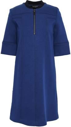 Piazza Sempione Cotton-blend Mini Dress