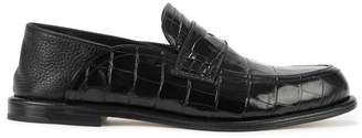 Loewe Black Crocodile