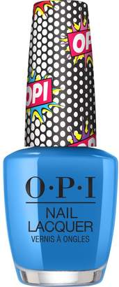 OPI Pop Culture Days of Pop Nail Lacquer