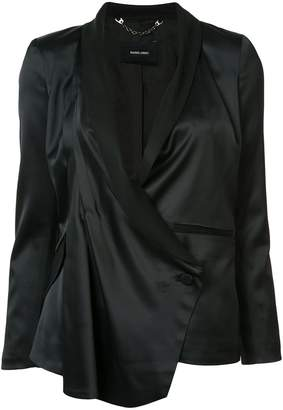 Rachel Comey asymmetric jacket