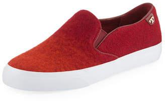 Tory Burch Rudi Ombre Slip-On Sneakers
