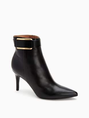 Calvin Klein georgene leather boot