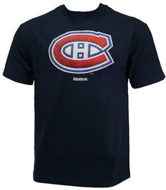Reebok Montreal Canadiens Face-Off High End Mascot T-Shirt