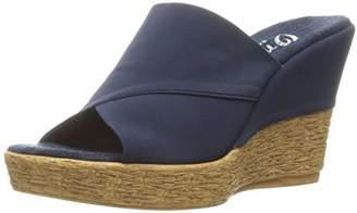 Onex Women's Alice Wedge Sandal