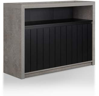 Furniture of America Kayhil Industrial Dining Buffet, Multiple Colors