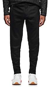 John Varvatos Men's Cotton Terry Jogger Pants - Black