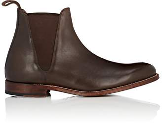 To BootMen's Toby Leather Chelsea Boots JrjDt8