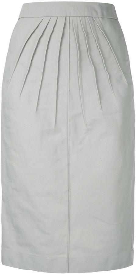 Taylor Parasol skirt