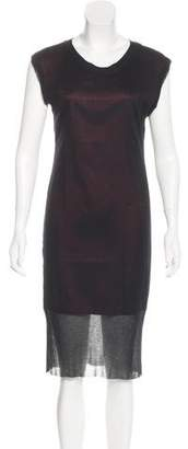 Public School Rib Knit Midi Dress w/ Tags