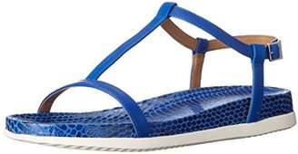 Calvin Klein Women's DOMA Flat Sandal