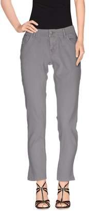 Individual Denim pants - Item 42481681
