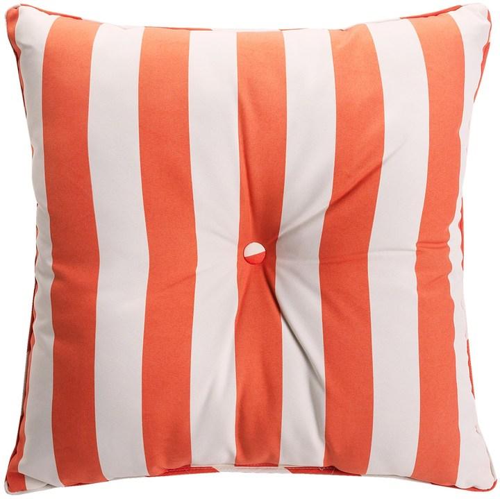 Waverly Oversized Indoor/Outdoor UV-Treated Pillow/Cushion