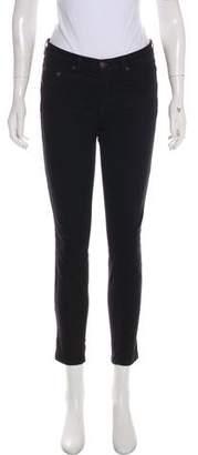 Rag & Bone Lightweight Knit Skinny Jeans