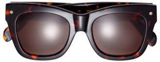 H&M Polarized Sunglasses - Brown