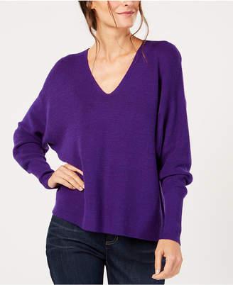Eileen Fisher Merino Wool Sweater, Regular & Petite