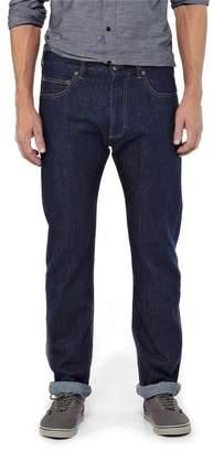 Patagonia Men's Straight Fit Jeans - Regular