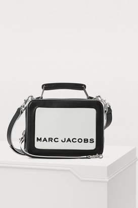 Marc Jacobs The Box 20 mini bag