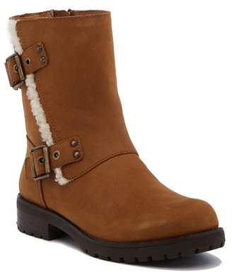UGG Niels Waterproof Genuine Shearling Lined Boot