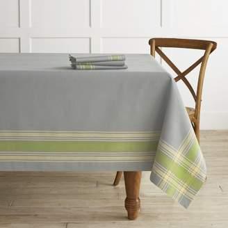 Williams-Sonoma Williams Sonoma Porto Jacquard Tablecloth