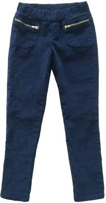 Anthem of the Ants Wale Zip Pocket Cord Bottoms