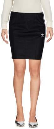 adidas Mini skirts