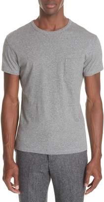 Officine Generale Pocket T-Shirt