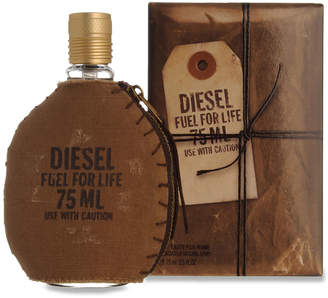 Diesel FFLH EDT V75ML WHIT Fuel For Life 00PRO