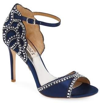 Badgley Mischka 'Roxy' Sandal