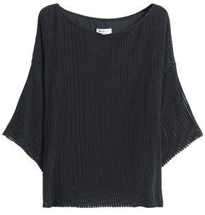 d7a0559842455 Cotton Knit Tops - ShopStyle Australia