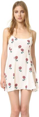 Stone Cold Fox Mariposa Dress $285 thestylecure.com