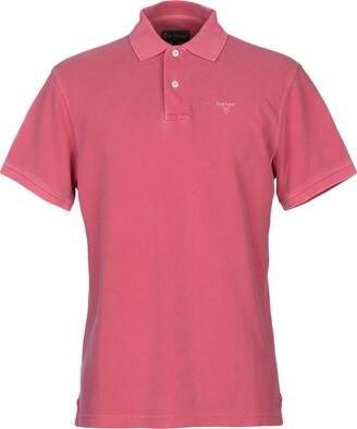 Barbour Polo shirts - Item 12260286EG